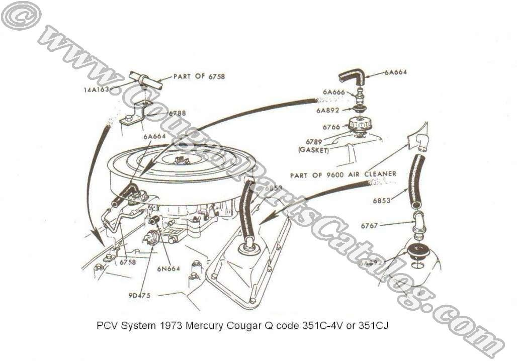 70 Mercury Cougar Wiring Diagram on 70 thunderbird ignition diagram